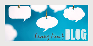 Living Proof Baptist Church Blog